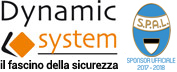 Dynamic System – sistemi in movimento