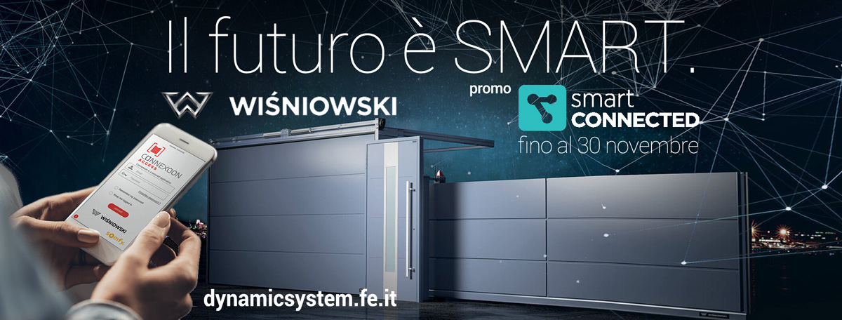 fb Offerta SMART CONNECTED Wiśniowski